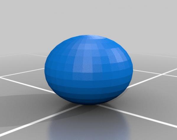 迷你高尔夫球场 3D模型  图40