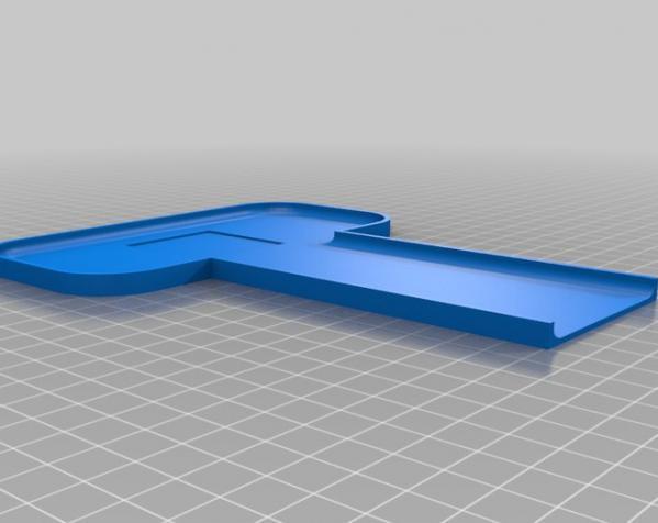 迷你高尔夫球场 3D模型  图39