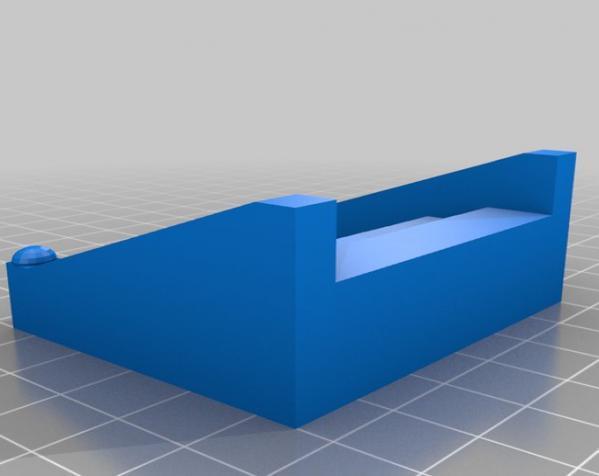 迷你高尔夫球场 3D模型  图44