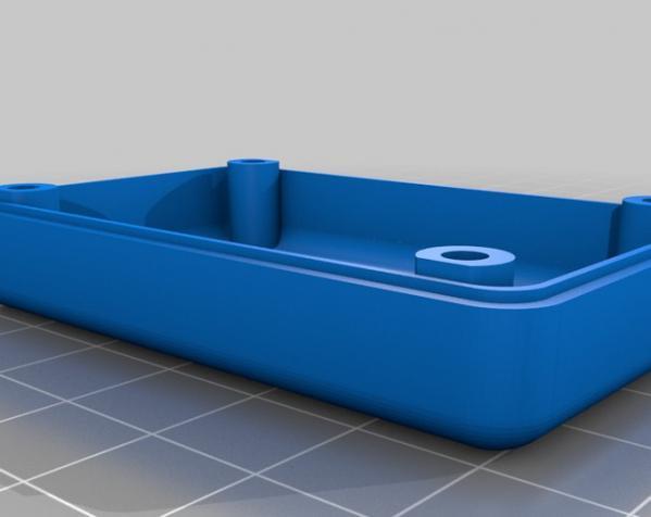 数字化骰子 3D模型  图2