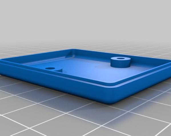 数字化骰子 3D模型  图4