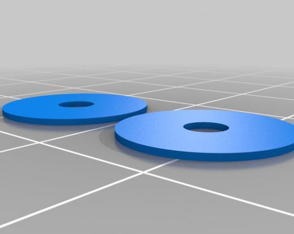 迷你工作台 3D模型  图8