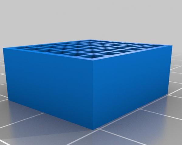 迷你工作台 3D模型  图9