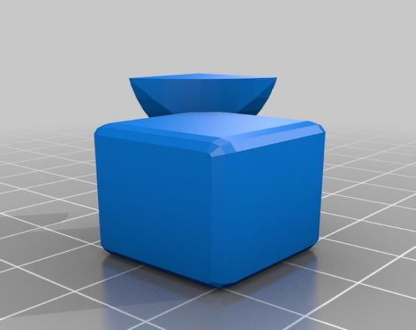 Rubik立方体 3D模型  图2