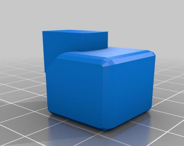 Rubik立方体 3D模型  图3