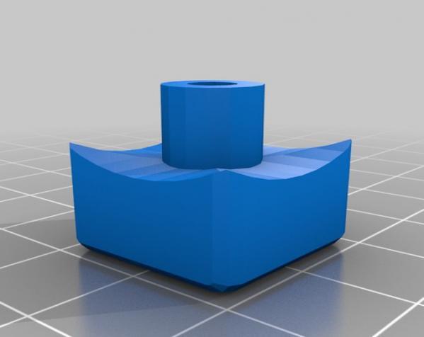 Rubik立方体 3D模型  图4