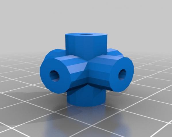 Rubik立方体 3D模型  图5