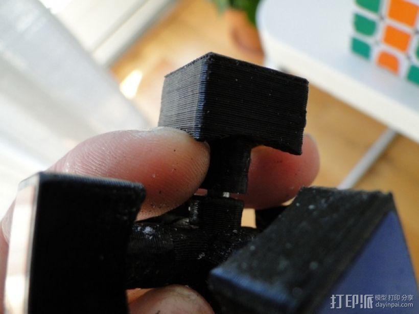 Rubik立方体 3D模型  图14