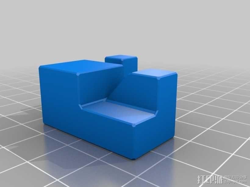 魔方 3D模型  图1