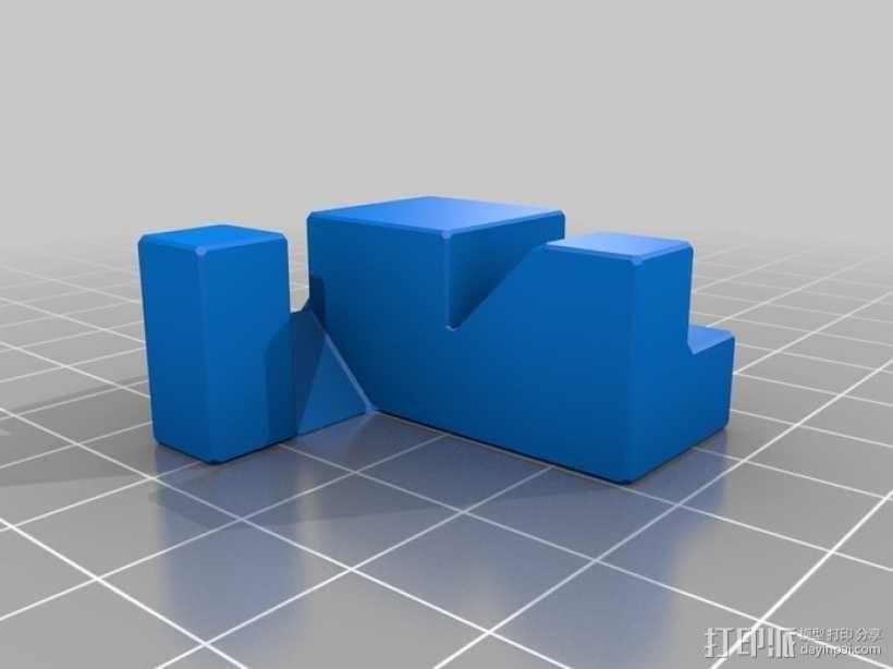 魔方 3D模型  图6