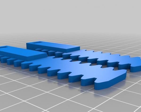甲板箱 3D模型  图6