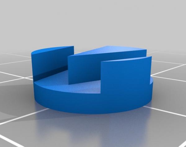 甲板箱 3D模型  图10