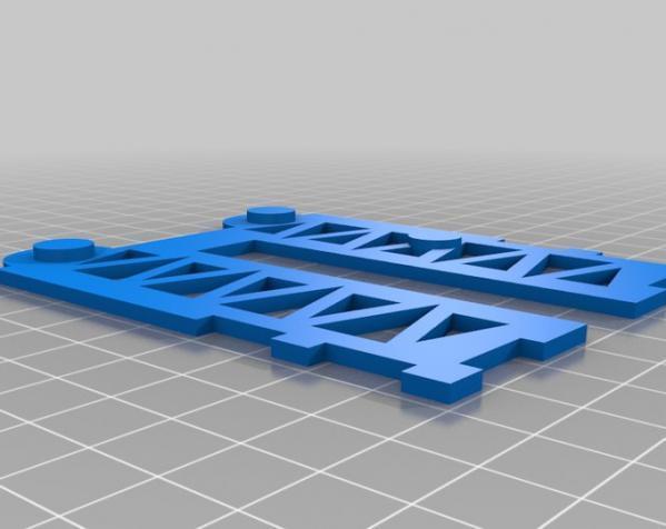甲板箱 3D模型  图13