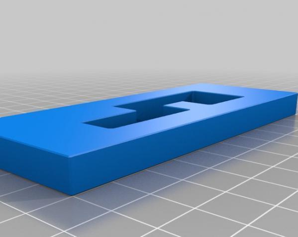 魔笛拼图 3D模型  图4