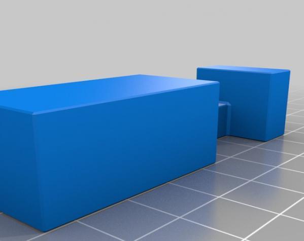 魔笛拼图 3D模型  图6