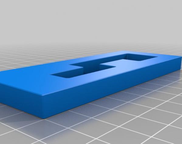 魔笛拼图 3D模型  图5
