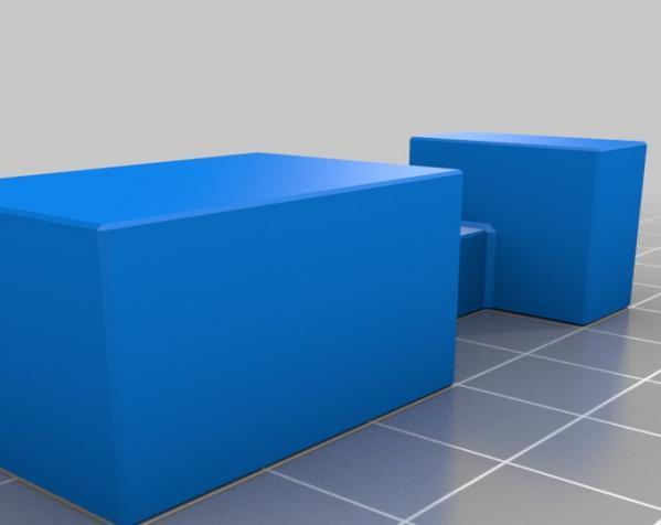 魔笛拼图 3D模型  图7