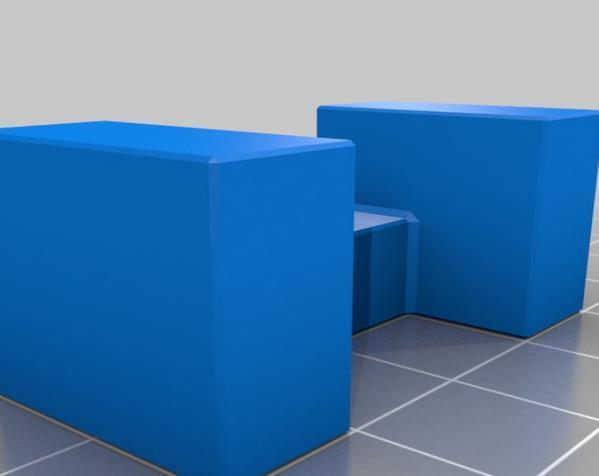 魔笛拼图 3D模型  图9
