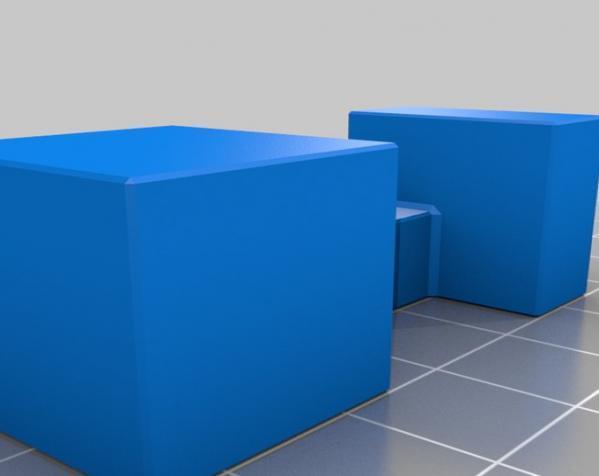 魔笛拼图 3D模型  图8