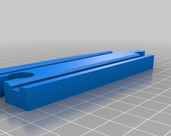 Brio火车轨道 3D模型  图4