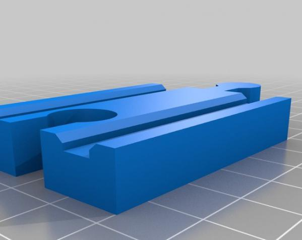 Brio火车轨道 3D模型  图5
