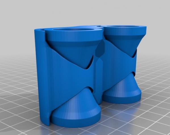 玩具车 3D模型  图4