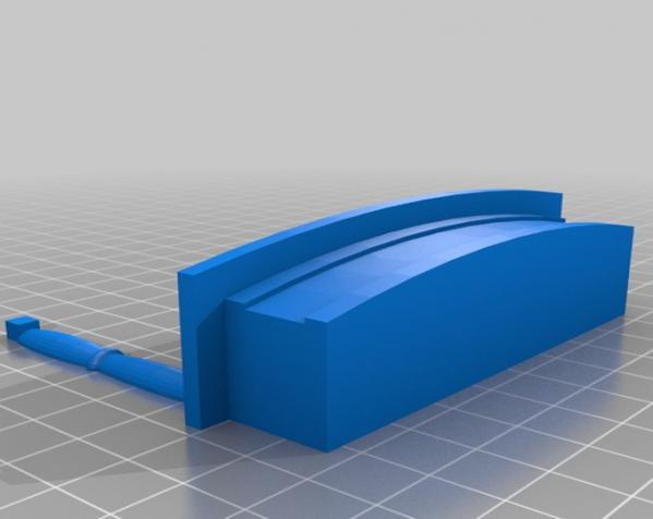 孩之宝小马玩具套件 3D模型  图5