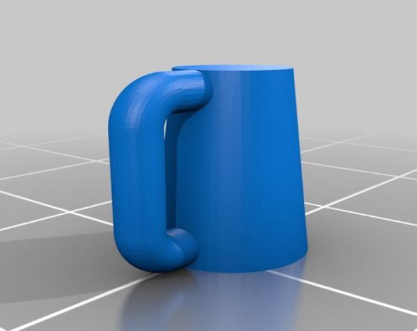 孩之宝小马玩具套件 3D模型  图7