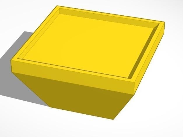 立方体拼图方块 3D模型  图5