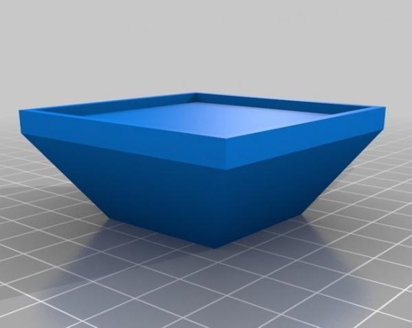立方体拼图方块 3D模型  图7