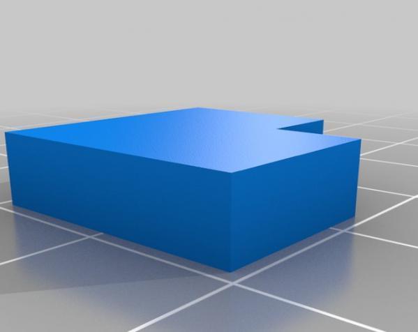 立方体拼图方块 3D模型  图8