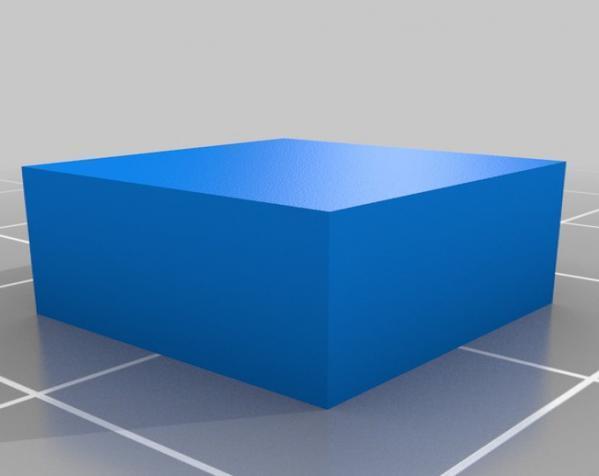立方体拼图方块 3D模型  图10