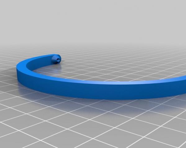陀螺仪 3D模型  图7