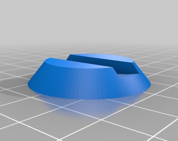 陀螺仪 3D模型  图8