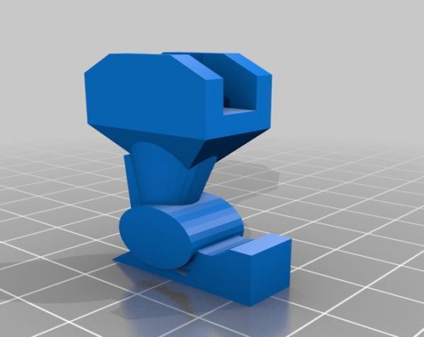 战斗型象棋 3D模型  图6