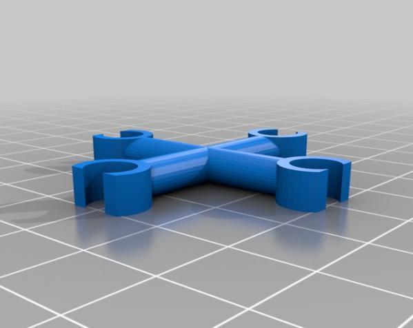 Metabrick零部件 3D模型  图3