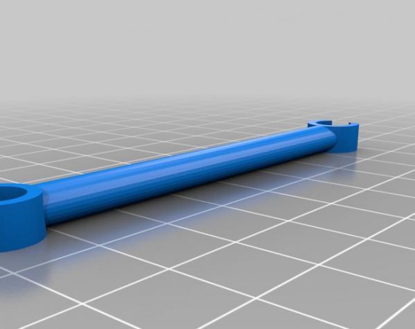 Metabrick零部件 3D模型  图4