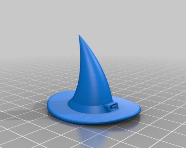 MakerBot巫师玩具 3D模型  图5