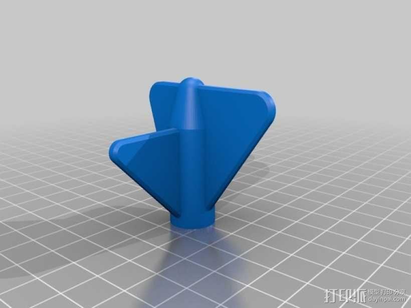 特技飞机 3D模型  图6