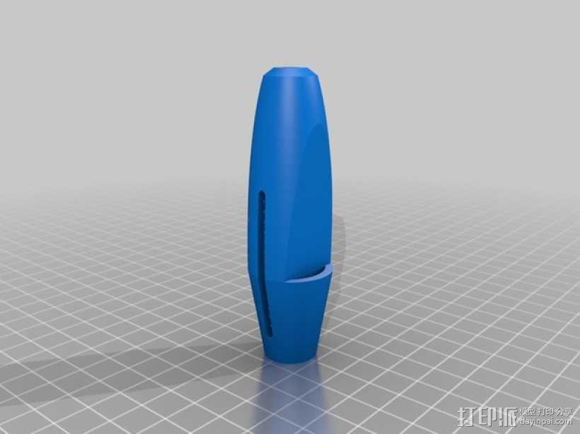 特技飞机 3D模型  图7