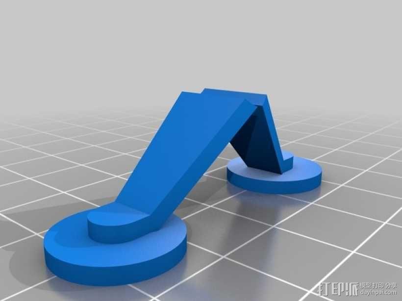 特技飞机 3D模型  图10
