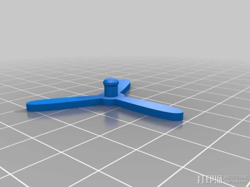 特技飞机 3D模型  图9