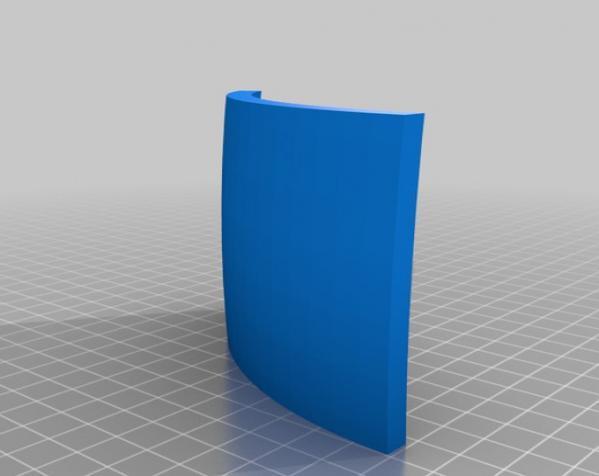 火箭玩具 3D模型  图12