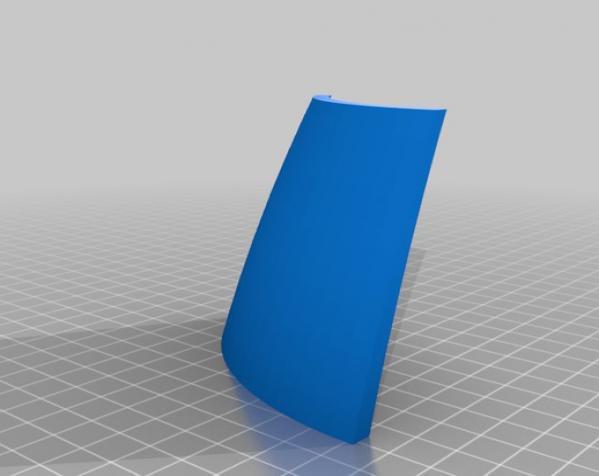 火箭玩具 3D模型  图13