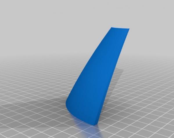 火箭玩具 3D模型  图14