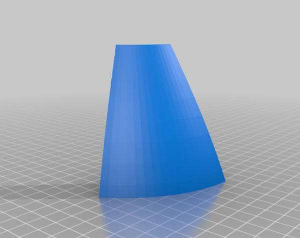 火箭玩具 3D模型  图15