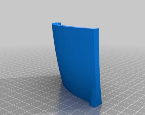 火箭玩具 3D模型  图17