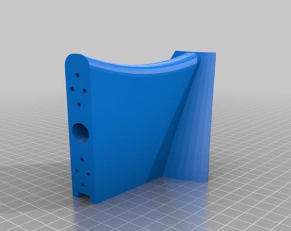 火箭玩具 3D模型  图18