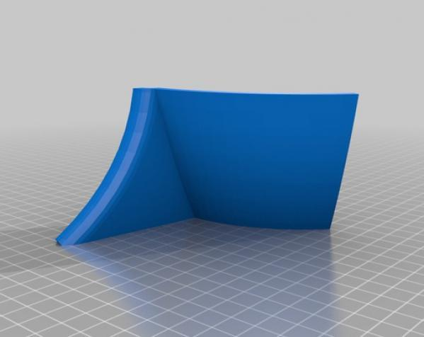 火箭玩具 3D模型  图23