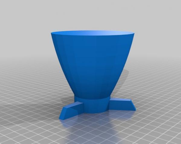 火箭玩具 3D模型  图24